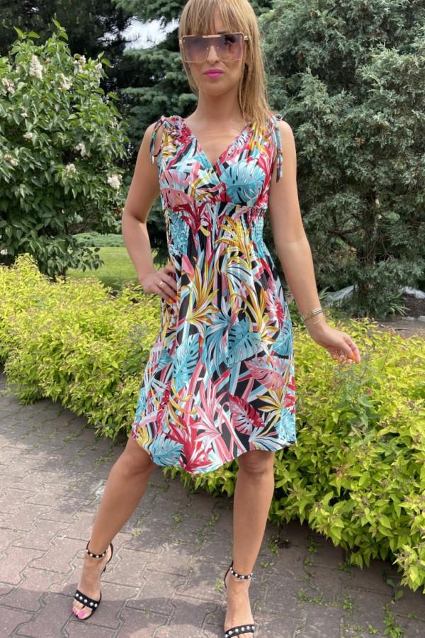 Sukienka SUMMER LOVE