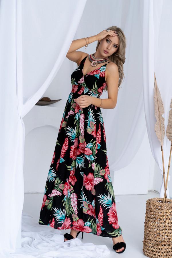 Sukienka NORA Miss Sara Slim