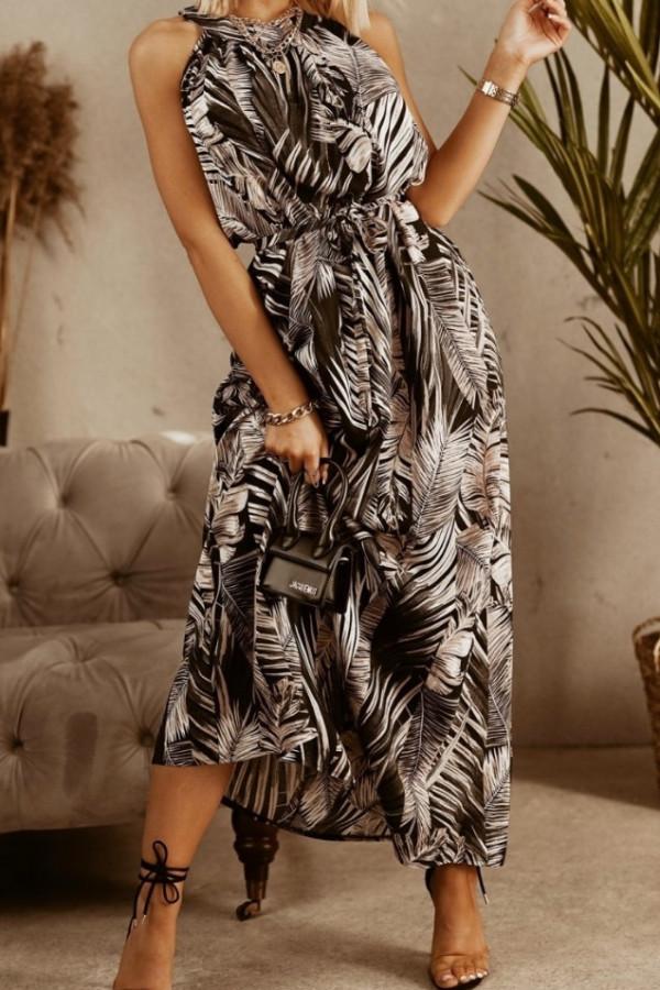 Sukienka INDONEZJA Miss Sara Maxi