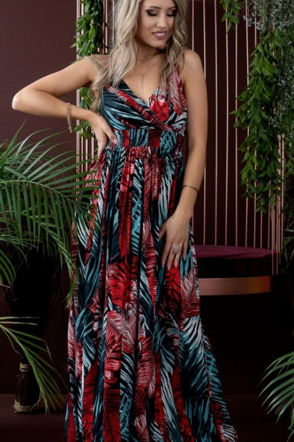 Sukienka INDONEZJA Miss Sara Slim 5