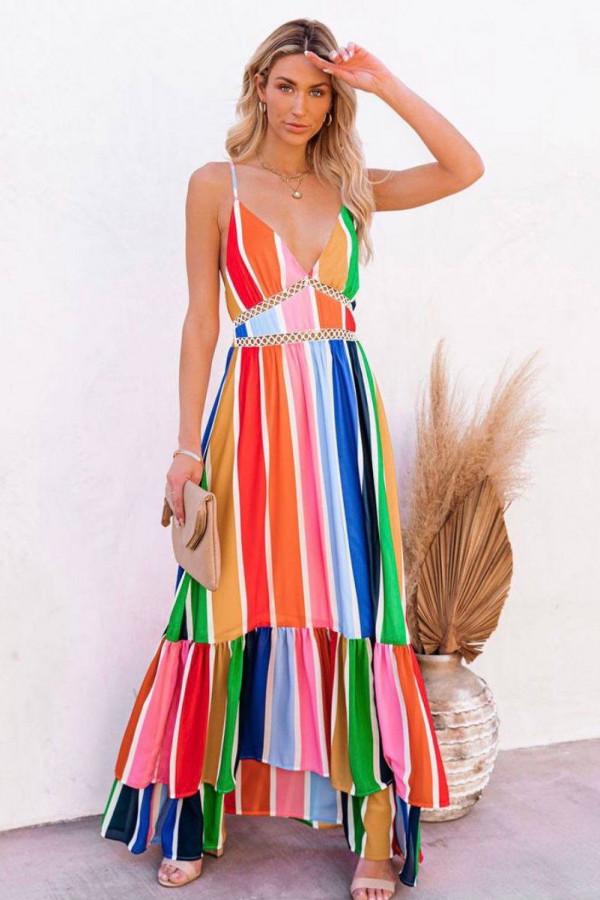 Sukienka LOS ANGELES