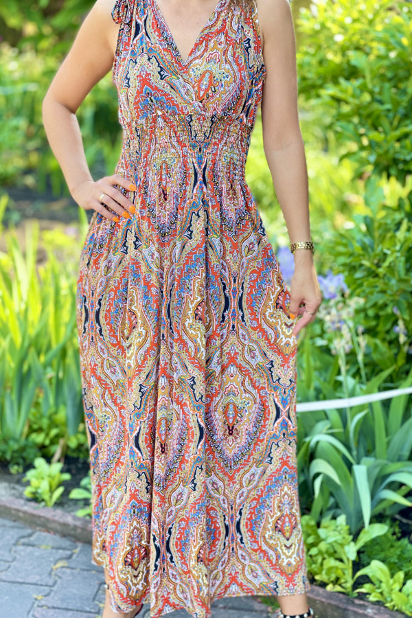 Sukienka FRANCE