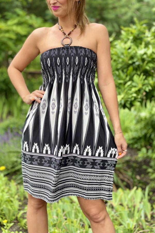 Sukienka SIMPLE 3