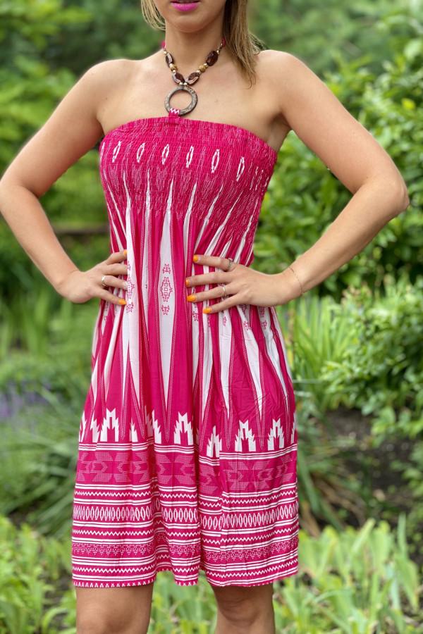 Sukienka SIMPLE 5