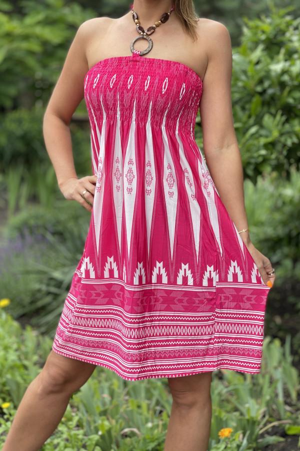 Sukienka SIMPLE 7