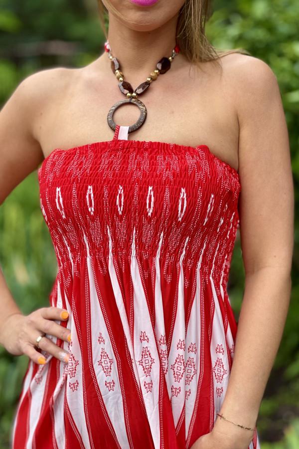 Sukienka SIMPLE 8