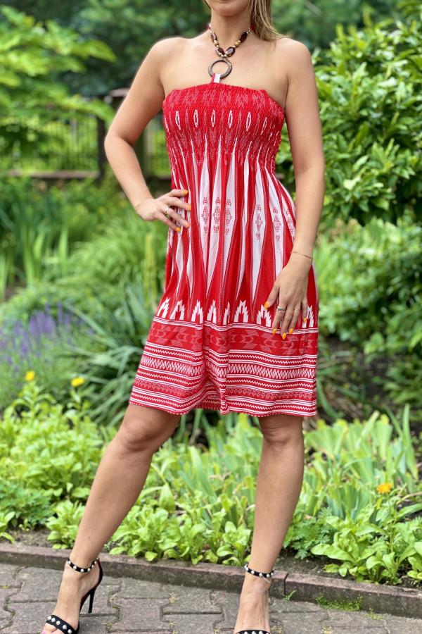 Sukienka SIMPLE 10