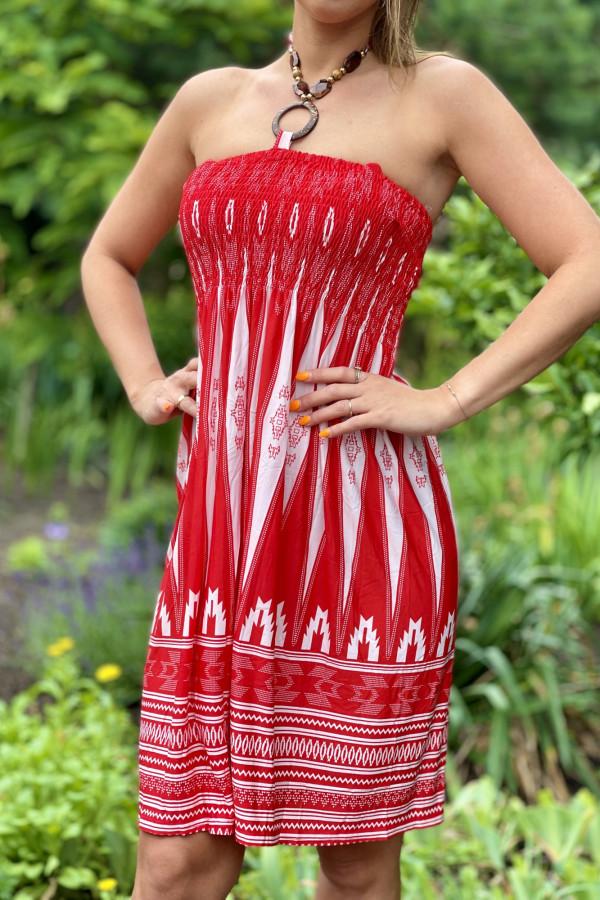 Sukienka SIMPLE 11
