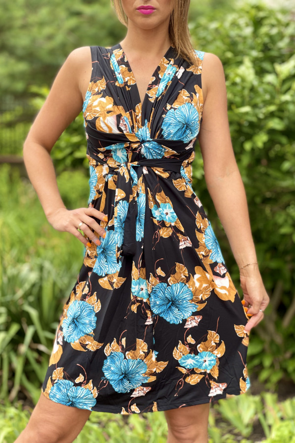 Sukienka YELLOW 16