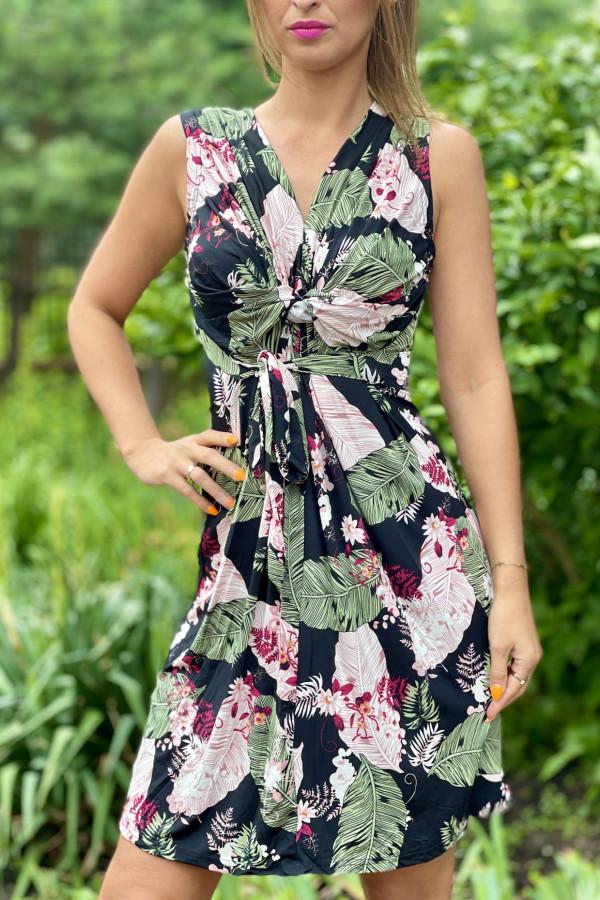 Sukienka YELLOW 10