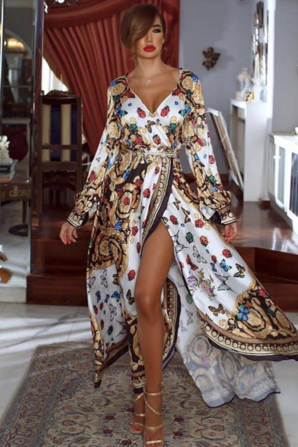 Sukienka PALOMA LONG