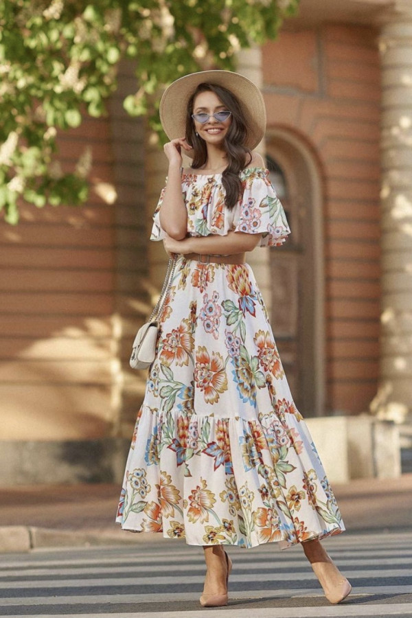 Sukienka MAJAMI 1