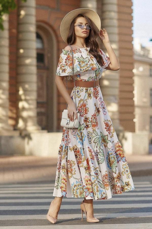 Sukienka MAJAMI 2