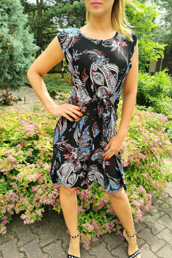 Sukienka AZUCENA 6