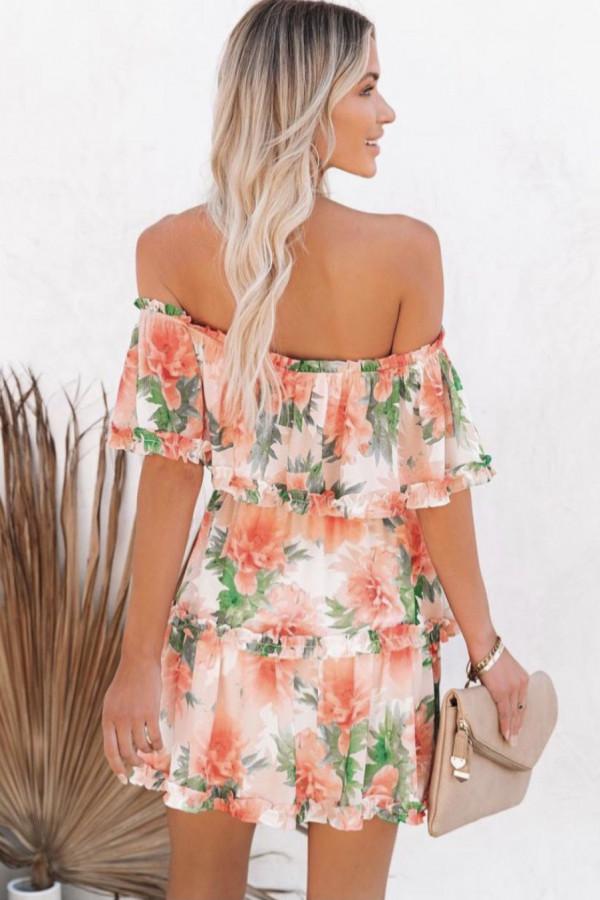 Sukienka FLORIDA 2