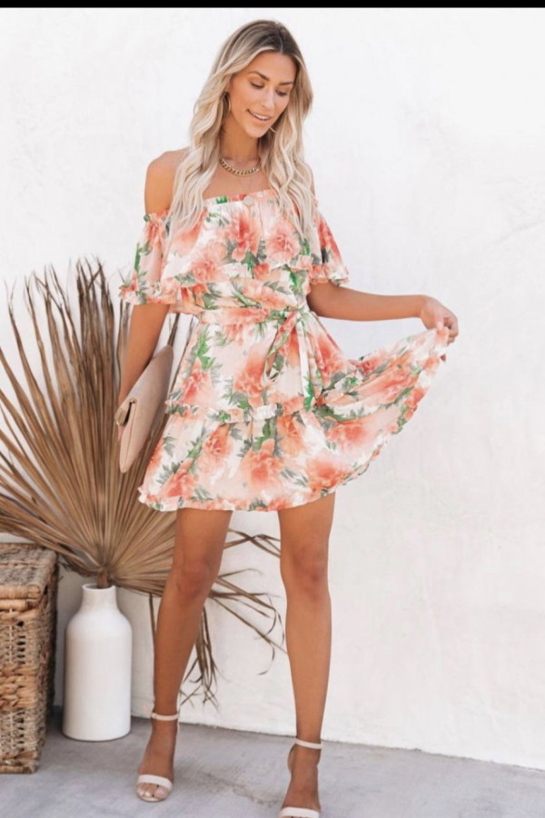 Sukienka FLORIDA 3