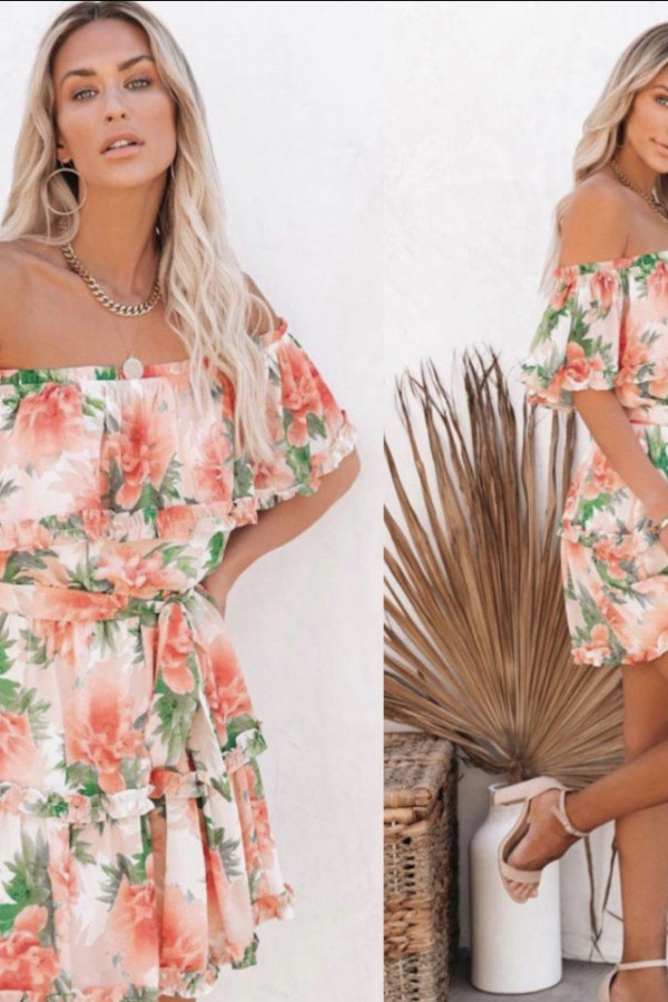 Sukienka FLORIDA 4