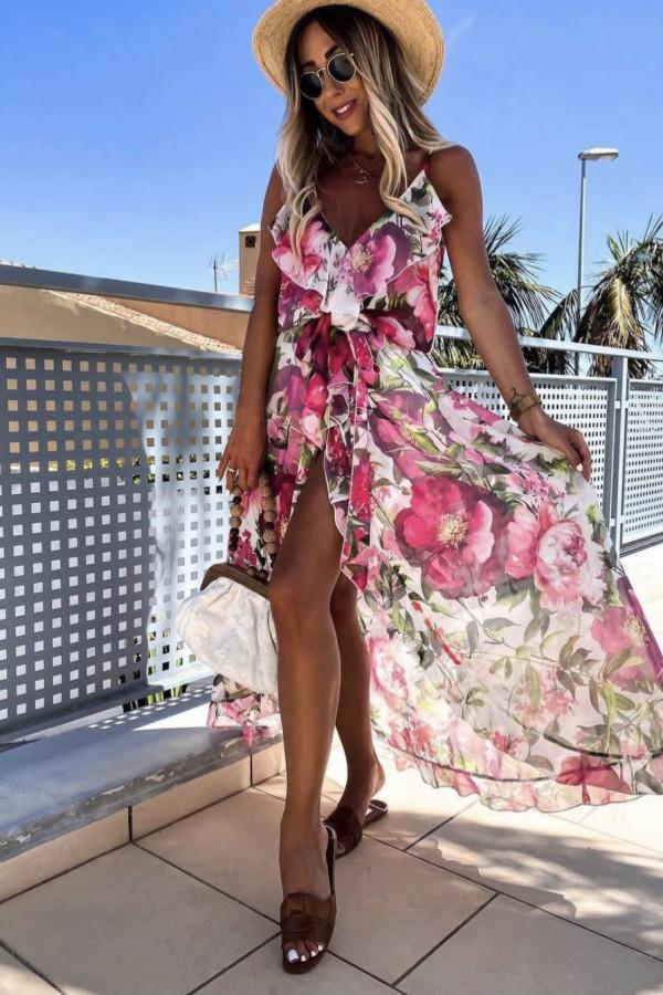 Sukienka ARIEL 3