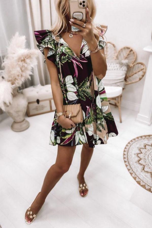 Sukienka KLARA 2