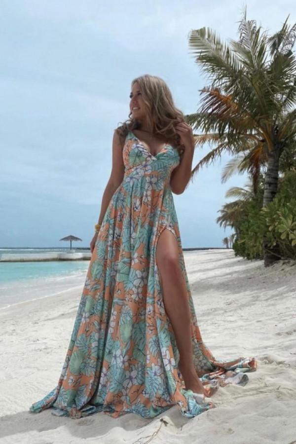 Sukienka MOSCHERI