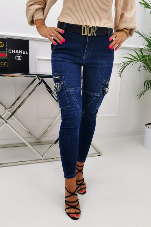 Spodnie PEARLS 7