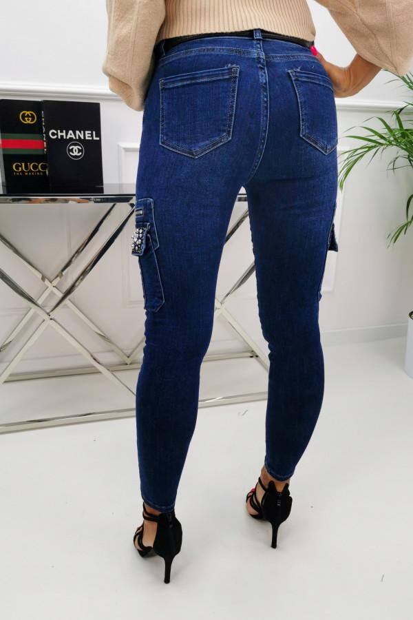 Spodnie PEARLS 9