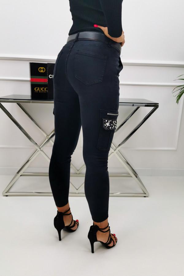 Spodnie PEARLS 12