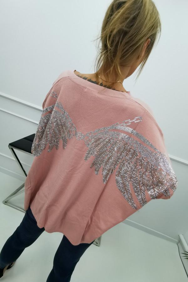 Sweter SKY 8