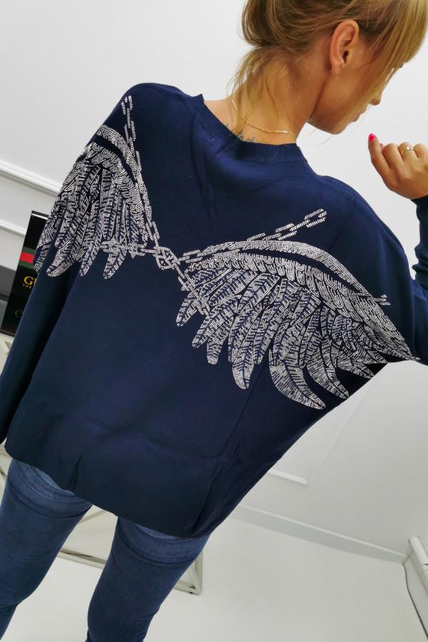 Sweter SKY 11