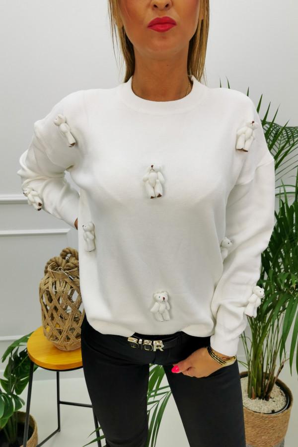 Sweter MIŚ 3