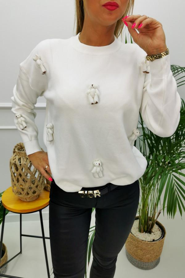 Sweter MIŚ 4