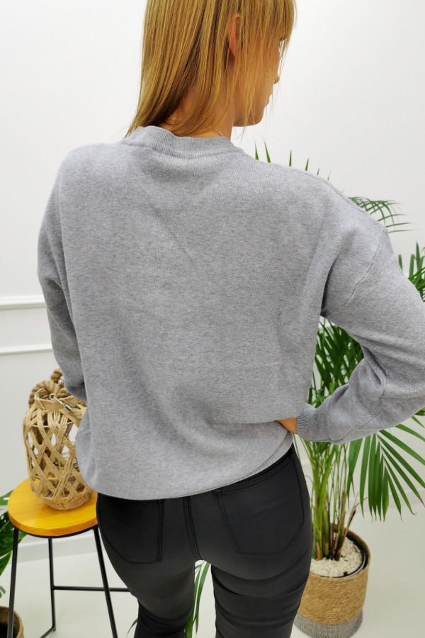 Sweter MIŚ 5