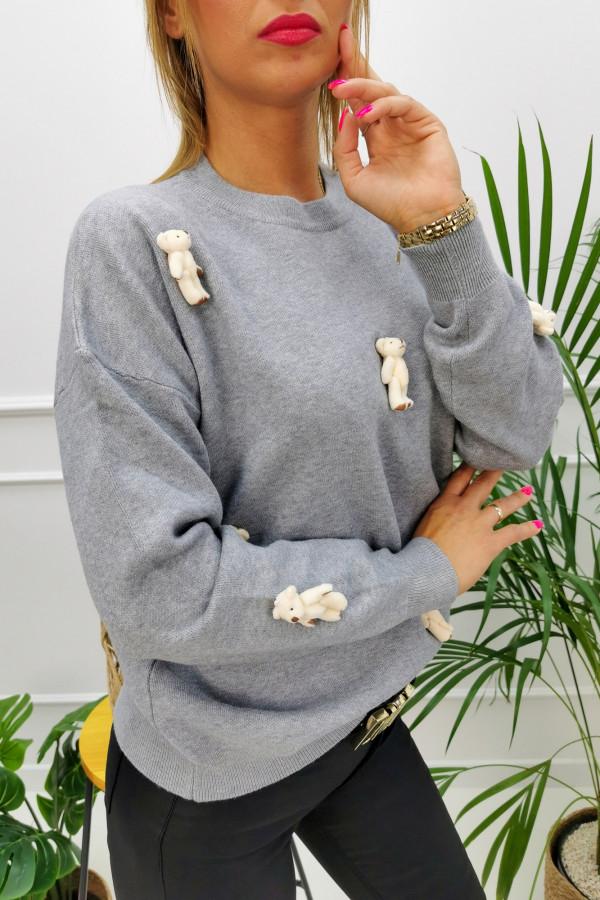 Sweter MIŚ 6