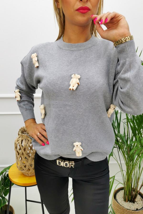 Sweter MIŚ 7