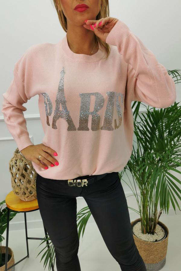 Sweter PARIS 1