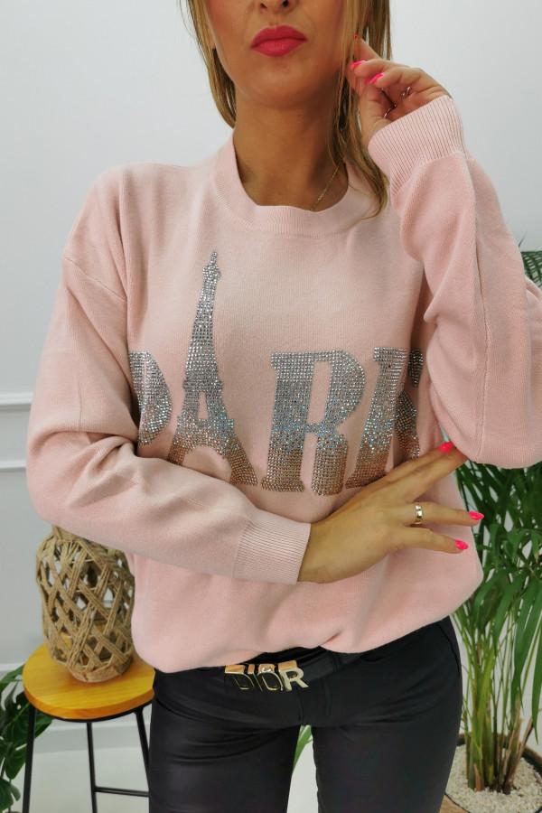 Sweter PARIS 2