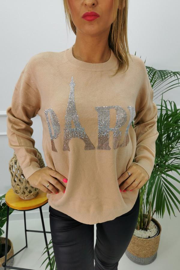 Sweter PARIS 4
