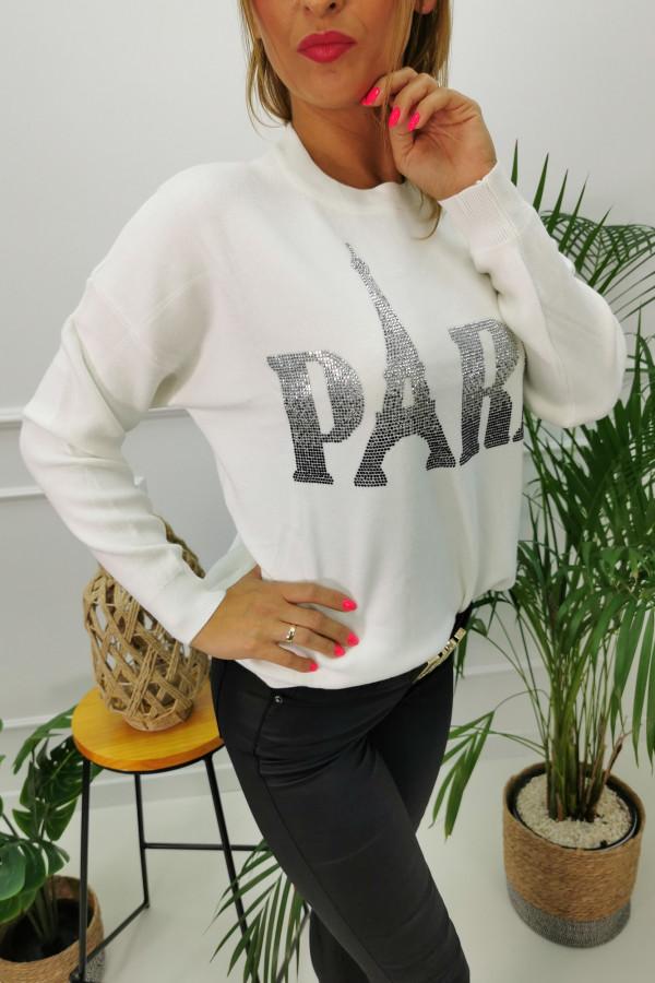 Sweter PARIS 7