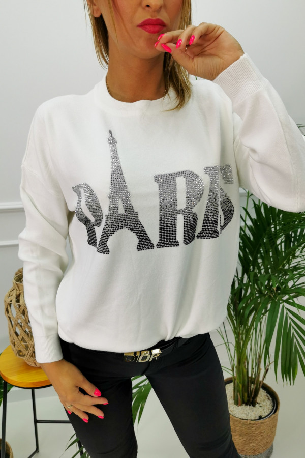 Sweter PARIS 8