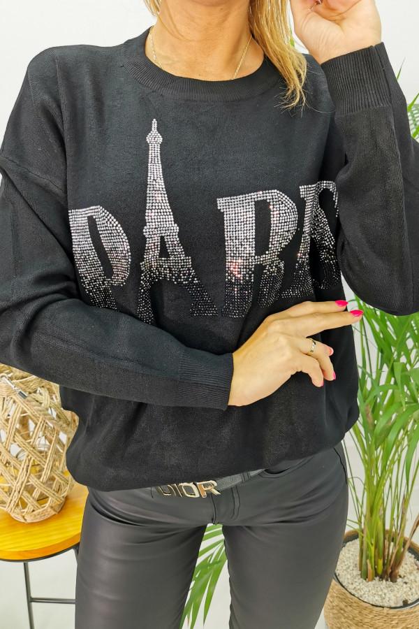 Sweter PARIS 9