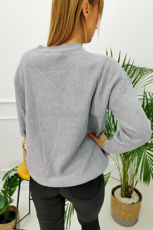 Sweter PARIS 10
