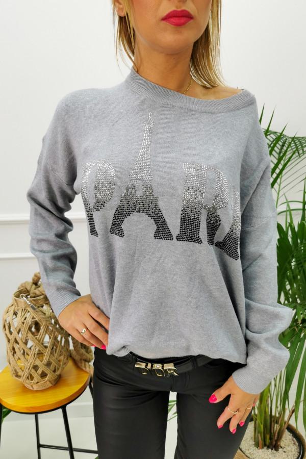 Sweter PARIS 11