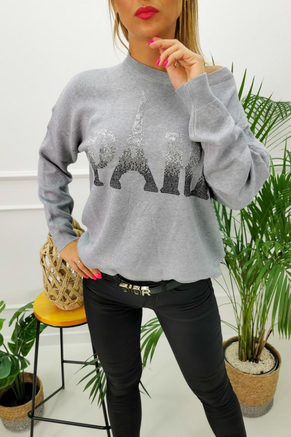Sweter PARIS 12