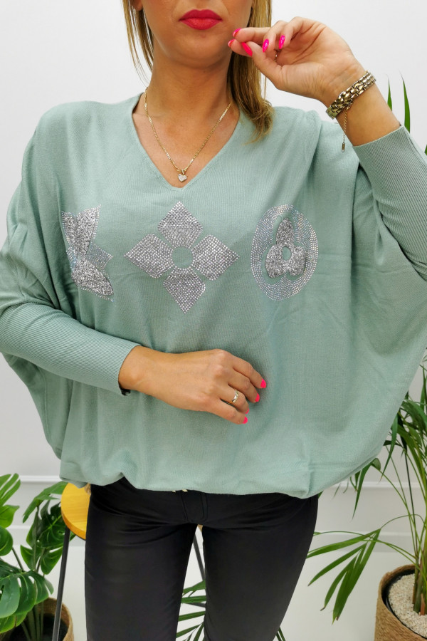 Sweter LUIS 4