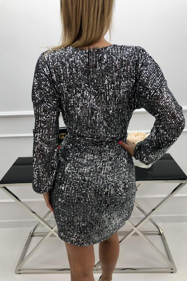 Sukienka ARIEL 4