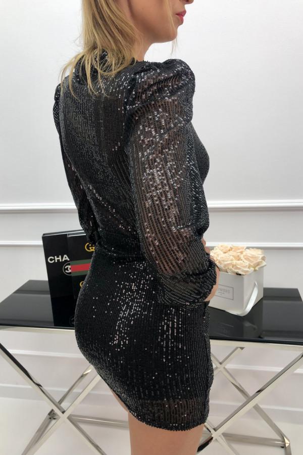 Sukienka BELLA 4
