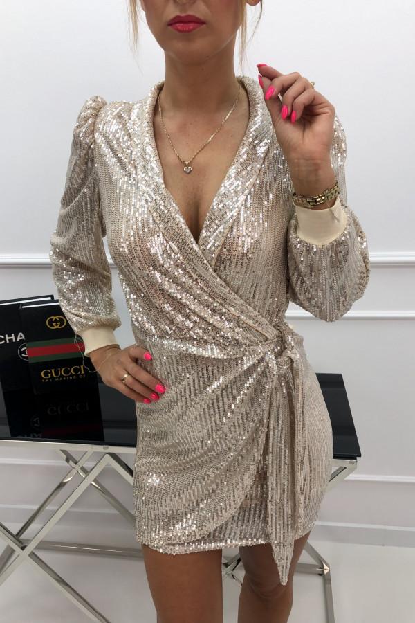 Sukienka BELLA 6