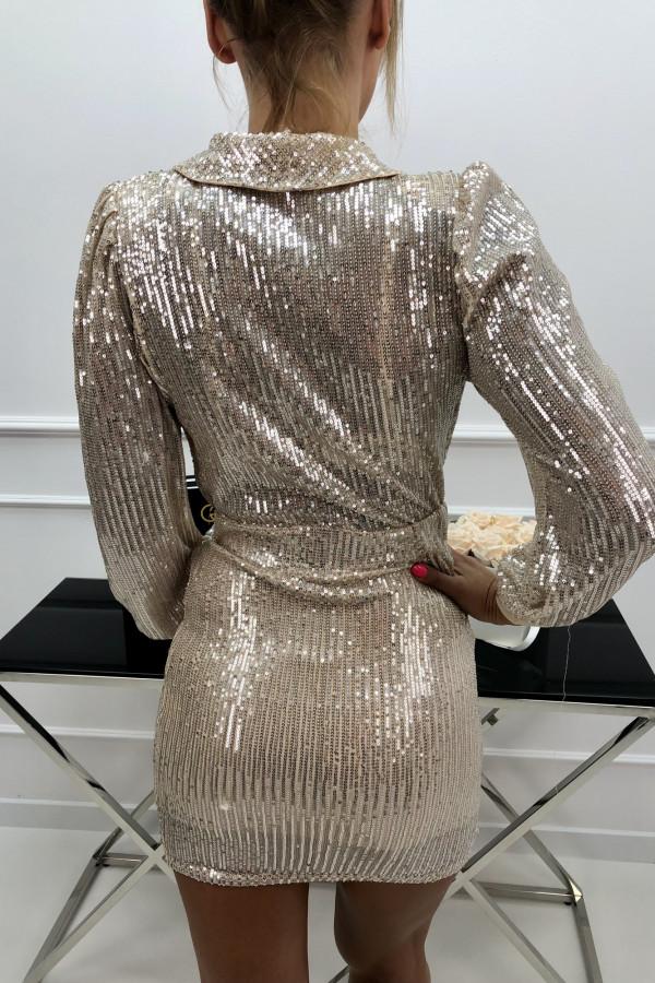 Sukienka BELLA 8