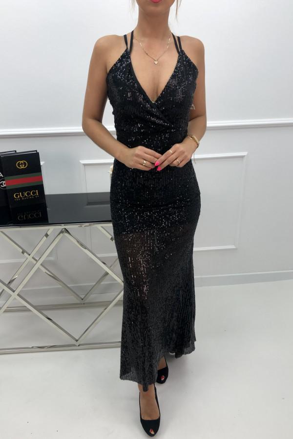Sukienka CHAMPAGNE