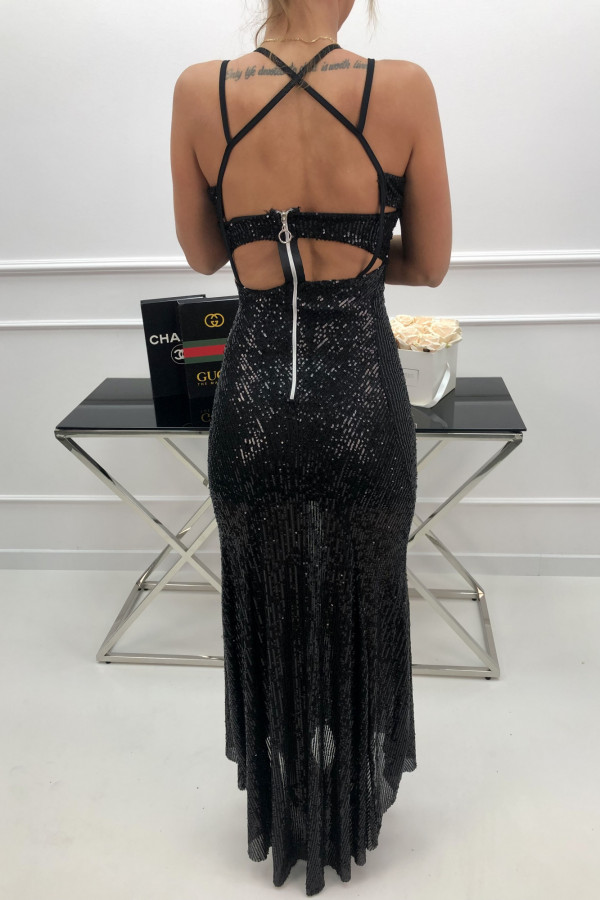 Sukienka CHAMPAGNE 3